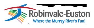 Robinvale Euston logo